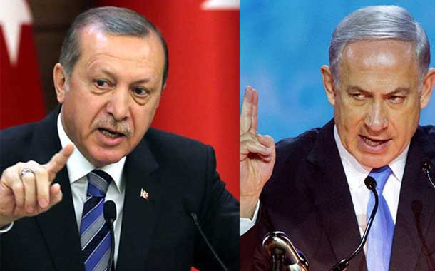 رویکرد ضداسرائیلی ترکیه؛ از اعلام تا اِعمال
