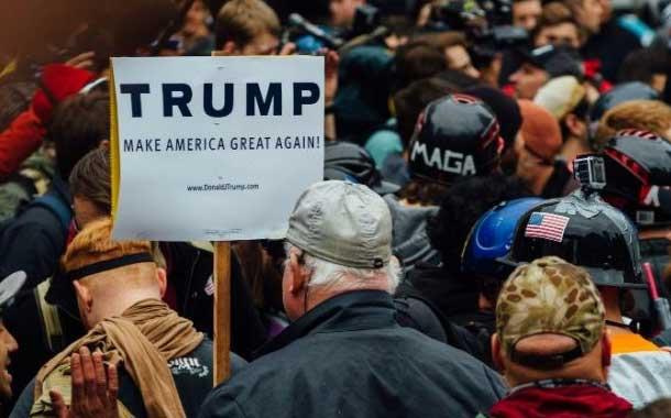 یکجانبهگرایی اقتصادی آمریکا و سرنوشت سازمانهای بینالمللی اقتصادی