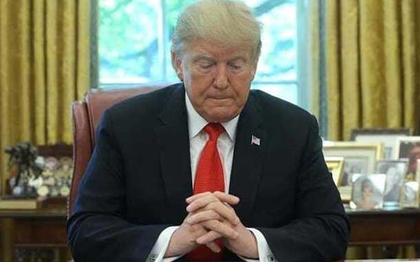 کارشناس آمریکایی: هیچ رئیسجمهوری به اندازه ترامپ از جنگ هراسان نبوده است