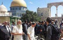 وضعیت حقوقی و اداری مسجد الاقصی در سایه تحرکات اخیر رژیم صهیونیستی