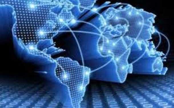 ظهور فضای سایبری بهعنوان عرصهی جدید رقابتها و منازعات راهبردی