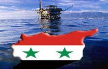 منازعه سوریه و مسئله نفت و گاز