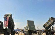 پر کردن حفرههای دفاع هوایی عربستان