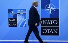 تأثیر سیاستهای یکجانبهگرایانه ترامپ بر ناتو