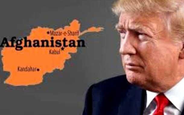 تصمیم ترامپ برای خروج از سوریه درست بود، حالا نوبت عراق و افغانستان است