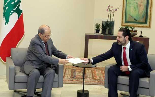 لبنان   3 سناریوی پیش رو پس از استعفای نخستوزیر چیست؟