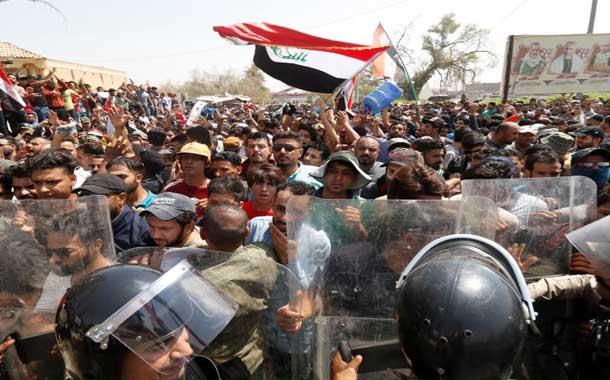 اعتراضات در عراق؛ زمینهها و پیامدها
