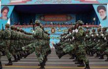 ایران برتری نظامی مؤثری بر آمریکا و متحدانش در منطقه دارد