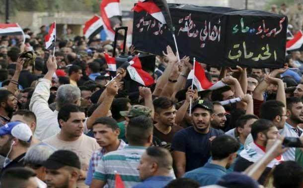 اعتراضات در عراق؛ مواضع و مطلوبیتهای جریانهای داخلی