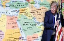 ایران برنده نهایی قدرتنمایی در غرب آسیا