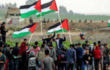 منع تشکیل فلسطین؛ تاریخ سیاسی کمپ دیوید تا اسلو