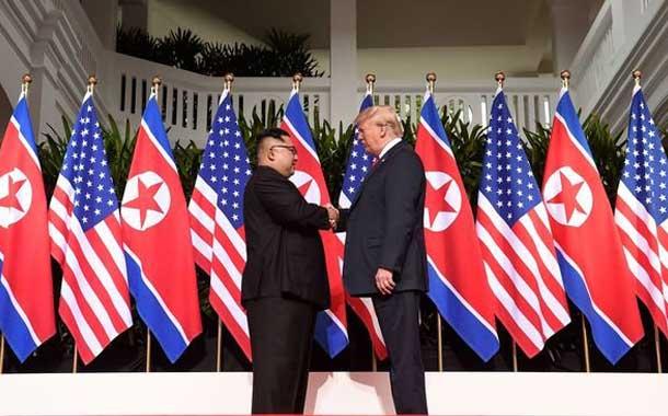 زمان برای دیپلماسی ترامپ در قبال کره شمالی رو به اتمام است