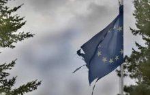 اتحادیه اروپا با سقوط نظم جهانی لیبرال با چالش موجودیتی مواجه است