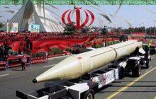 ایران و محور مقاومت در زیر یک پرچم دست برتر نظامی را در منطقه دارند