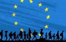 سیاست ضد مهاجرتی اتحادیه اروپا علیه پناهجویان و نقض حقوق بشر