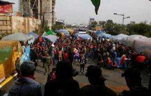 بهرهبرداری داعش از اعتراضات عراق برای تقویت خود
