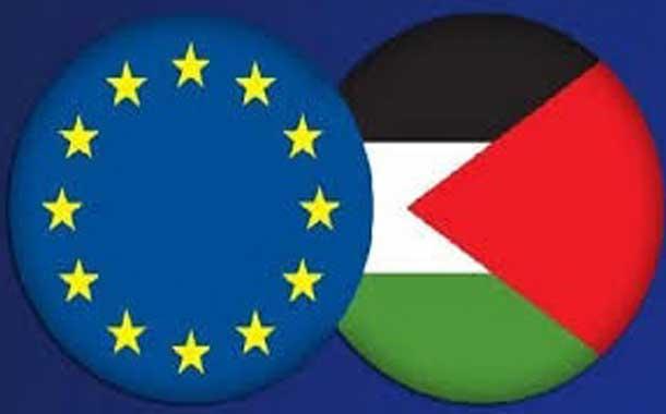 طرح شناسایی کشور مستقل فلسطینی توسط اتحادیه اروپا