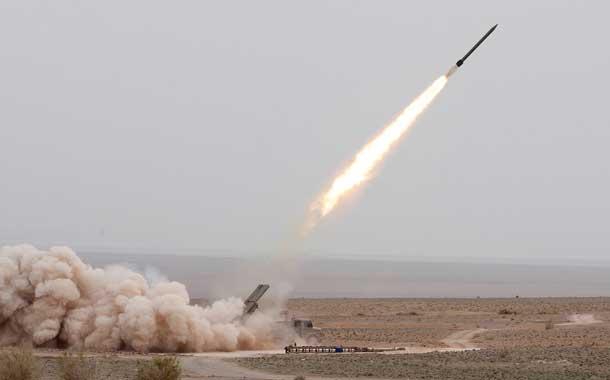 خیز اروپا برای تهدیدنمایی از برنامه موشکی ایران