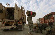 عقل و منطق میگوید آمریکا باید از خاورمیانه برود