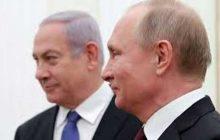 سفر پوتین به اراضی اشغالی فلسطین؛ اهداف و اهمیت