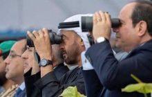 تحلیلگر صهیونیست: پایگاه نظامی «برنیس» مصر، به سود «رژیم صهیونیستی» است