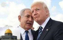بلومبرگ: «معامله قرن» طرحی برای کمک به نتانیاهو و ترامپ است