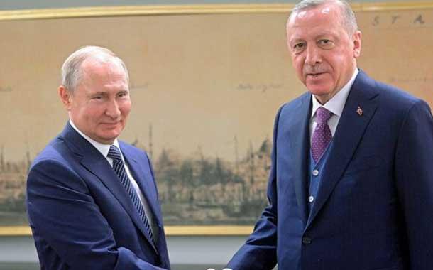 اصلاحات داخلی روسیه برای تقویت نقش خارجی