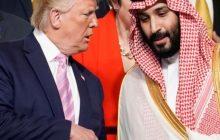القدس العربی | تشریح نقش آمریکا در تحولات اخیر عربستان و بازداشت شاهزادگان