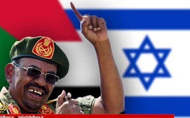عادی سازی روابط رژیم صهیونیستی و سودان، اهداف و پیامدها