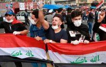 اندیشکده آمریکایی: تظاهراتهای عراق بزرگترین امید آمریکا بود که با ترور ژنرال سلیمانی از دست رفت