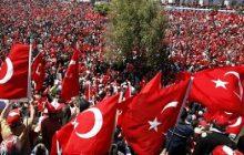 ترکیه در سال 1398؛ رویدادها و روندها