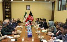 لزوم نقشآفرینی ایران در مذاکرات صلح افغانستان
