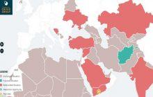 بحرانهای مرتبط با ایران در سال ۲۰۱۹