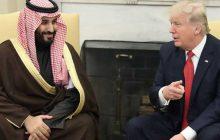 مجله انگلیسی: قرار نفت در برابر امنیت بین آمریکا و سعودی احتمالاً به پایان رسیده است