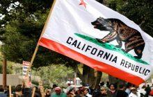 بررسی احتمال جدایی ایالت کالیفرنیا از ایالات متحده آمریکا
