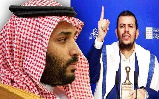 بررسی تأثیر چالشهای مختلف بر رویکرد عربستان در جنگ یمن
