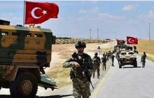 ارزیابی شکاف در روابط ترکیه و گروههای متحد در سوریه و روندهای پیش رو