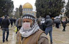 تاثیر شیوع کرونا بر مناسبات رژیم صهیونیستی با فلسطینیها
