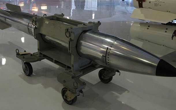 ۴ دلیل بروکینگز در مخالفت با انتقال تسلیحات هستهای آمریکا به لهستان