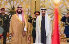 ائتلاف محمد بن سلمان و محمد بن زاید در یمن به پایان رسیده است