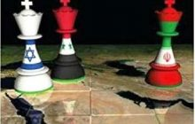 جنگ سوریه؛ ابعاد منطقهای و بینالمللی شورش سوریه