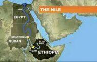 مناقشه سد النهضه در شمال آفریقا و تاثیر آن بر معادلات غرب آسیا