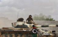 لیبی غرق در آشفتگی