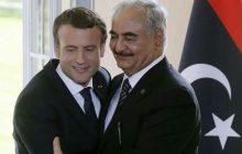 بحران لیبی، بازیگران، اهداف و پیامدها