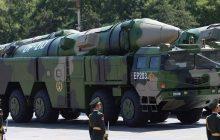 نگرانی آمریکا از پروژه مدرنسازی نظامی چین