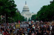 تأثیر اعتراضات ضد نژادپرستی بر سیاست داخلی و خارجی آمریکا