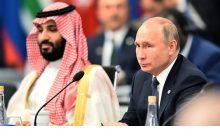 «ارزیابی سیاست خارجی تولیدکنندگان نفت پس از بحران کرونا»
