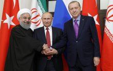 سازگاری و ناسازگاری منافع روسیه و ترکیه؛ فرصتها و چالشهای ایران