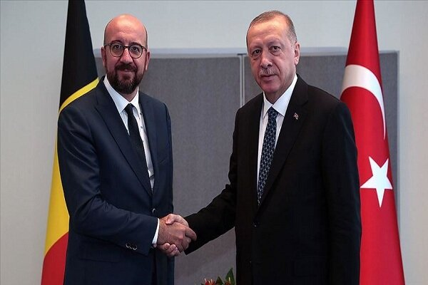 تحولات مدیترانه شرقی، کنشگری اتحادیه اروپا و راهکارهای تنشزدایی