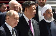 فرصتهای ایران در تقویت ائتلاف راهبردی چین و روسیه